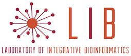 Laboratory of Integrative Bioinformatics | Group of Dr. Vinicius Maracaja-Coutinho Logo